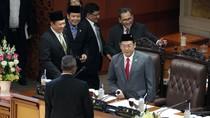 Bamsoet: Taufik Kurniawan Tak Perlu Mundur dari Pimpinan DPR
