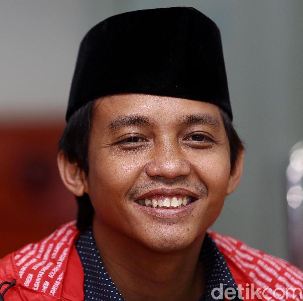 PSI: Kalau Jokowi Anti-Islam, Mustahil Jadi Muslim Berpengaruh 2019