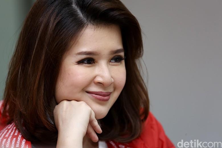 Ke Malaysia, Grace Natalie Bakal Bertemu Koalisi Pendukung Mahathir