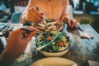Konsumsi Buah dan Sayuran 8 Porsi Bisa Cegah Depresi