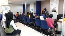 Nasabah Bank Mandiri di Surabaya Jadi Korban Skimming