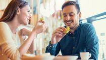 Studi: Jatah Makan Gratis dari Kantor Bikin Karyawan Rentan Sakit