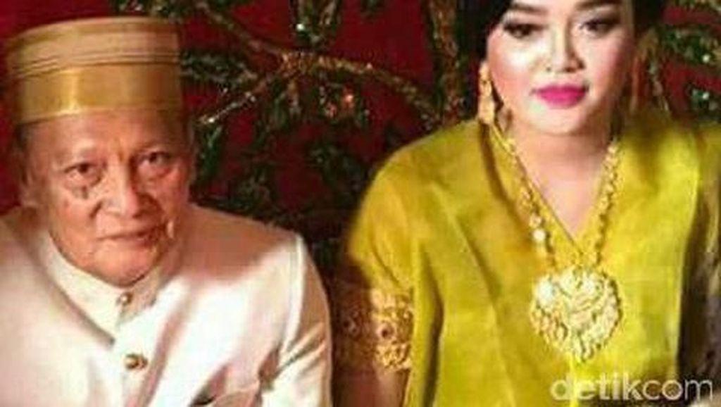 Ceraikan Istri Usia 25 Tahun, Kakek Tajuddin Ikhlaskan Mahar Rp 1 M