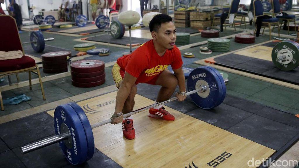 Muncul Daftar Lifter China ke Asian Games 2018, Eko Yuli dkk pun Cemas