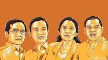 Siapa Cawapres Jokowi? Ini Prediksi Kader Demokrat