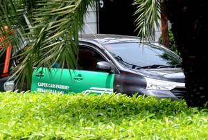 Permenhub Taksi Online Akan Diterapkan April 2018