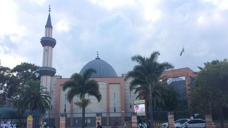 Masa Depan Sekolah Islam Terbesar Australia Masih Tak Jelas