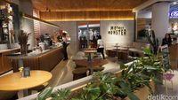 Restoran Mother Monster di Plaza Indonesia, Jakarta Pusat.
