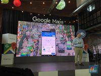 Huawei Bikin Aplikasi Peta Saingan Google Map, RIlis Oktober
