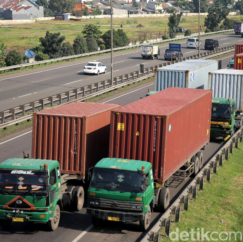 Bayar Tol JORR Jauh Dekat Sama, Pengusaha: Biaya Logistik Turun