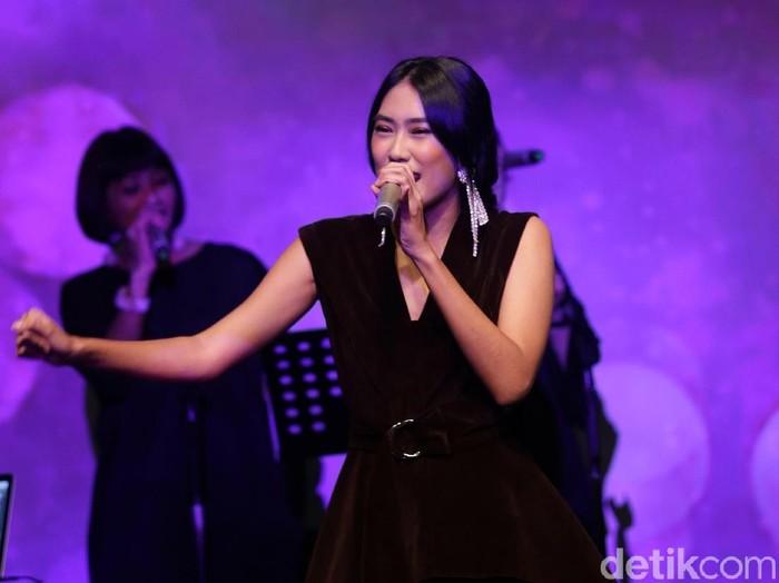 Alika Ex Princess, Keluarkan Album terbaru
