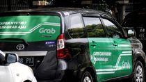 Sudah 1.000 Lebih Taksi Online Mangkal di Bandara Soetta