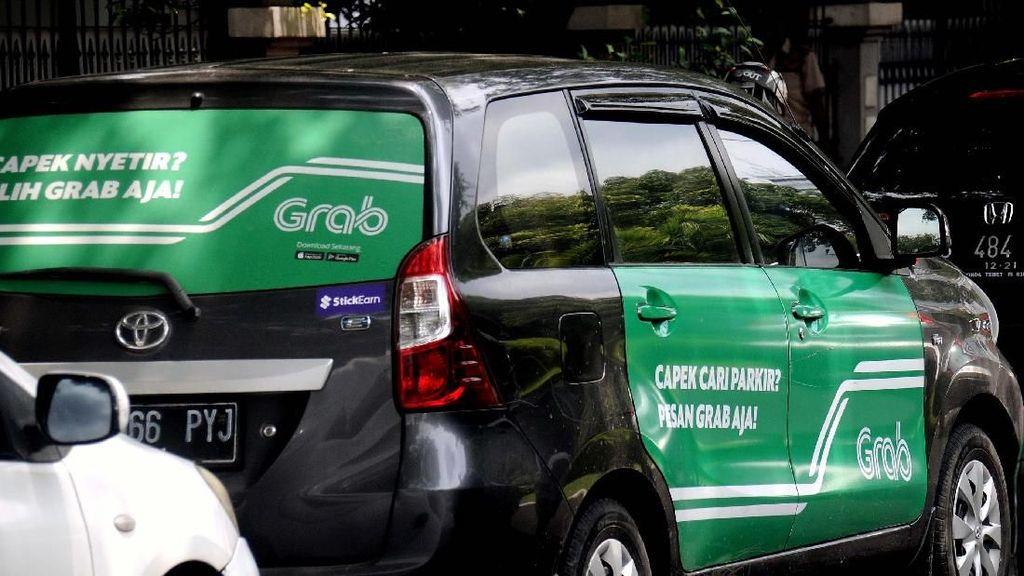 Tak Patuhi Aturan Taksi Online, Siap-siap Kena Sanksi Ini