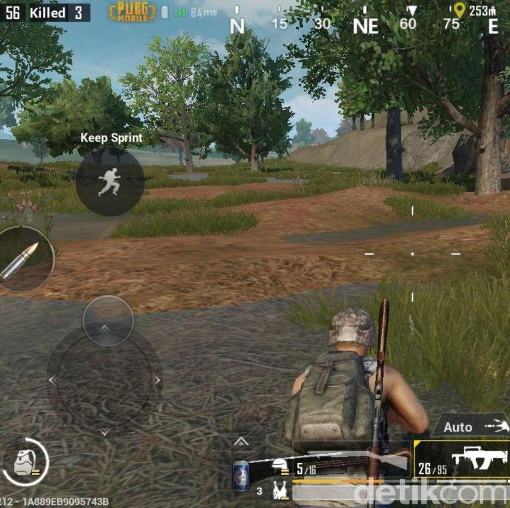 Catat! Peta Baru Game PUBG Dirilis 22 Juni