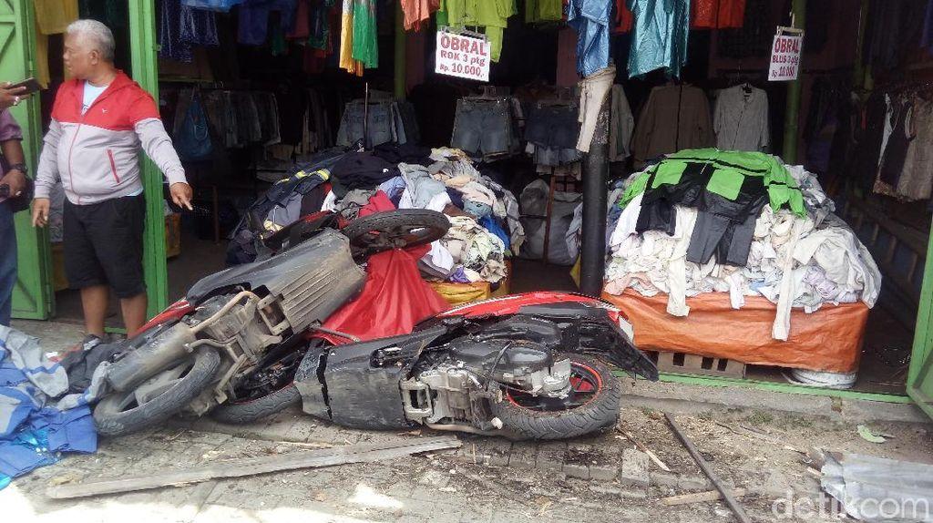 Perjalanan Panjang saat Mudik, Hati-hati Hantu Rem Blong