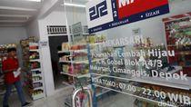 Video Pembobol Minimarket 212 Sempat-sempatnya BAB