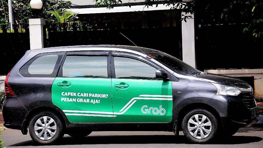 Aturan Taksi Online Rampung, Minggu Depan Diajukan ke Menkumham