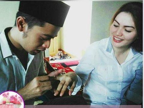 Kriss Hatta Divonis Bebas, Ini Kilas Balik Kisruh Pernikahan Hilda Vitria