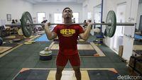 Eko Yuli ke Asian Games: Latihan Mati-matian Sampai Tak Bisa Bangun Lagi
