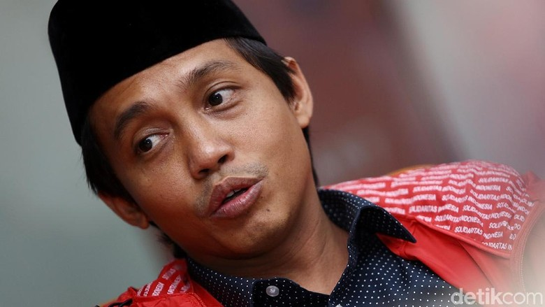 PSI: Penolakan Acara IMF di Bali Pengalihan Isu Ratna Sarumpaet