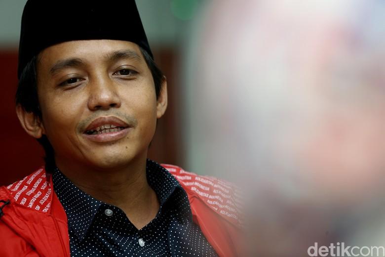 Timses Jokowi: Timses Prabowo 800 orang, Kayak Rombongan Sirkus