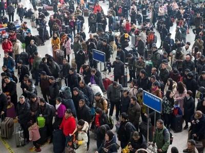Ini Alasan China Pakai Sistem Kredit Sosial untuk Batasi Warga Traveling