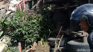 Korban Tewas Truk Rem Blong di Brebes Bertambah Menjadi 6 Orang
