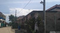 Ada Kampung Terjepit Proyek Meikarta