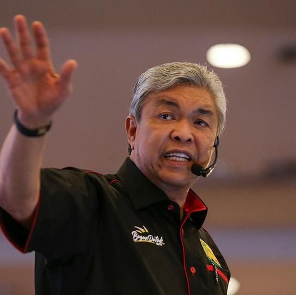 Kaitkan Bencana Palu dengan LGBT, Politikus Malaysia Dikecam