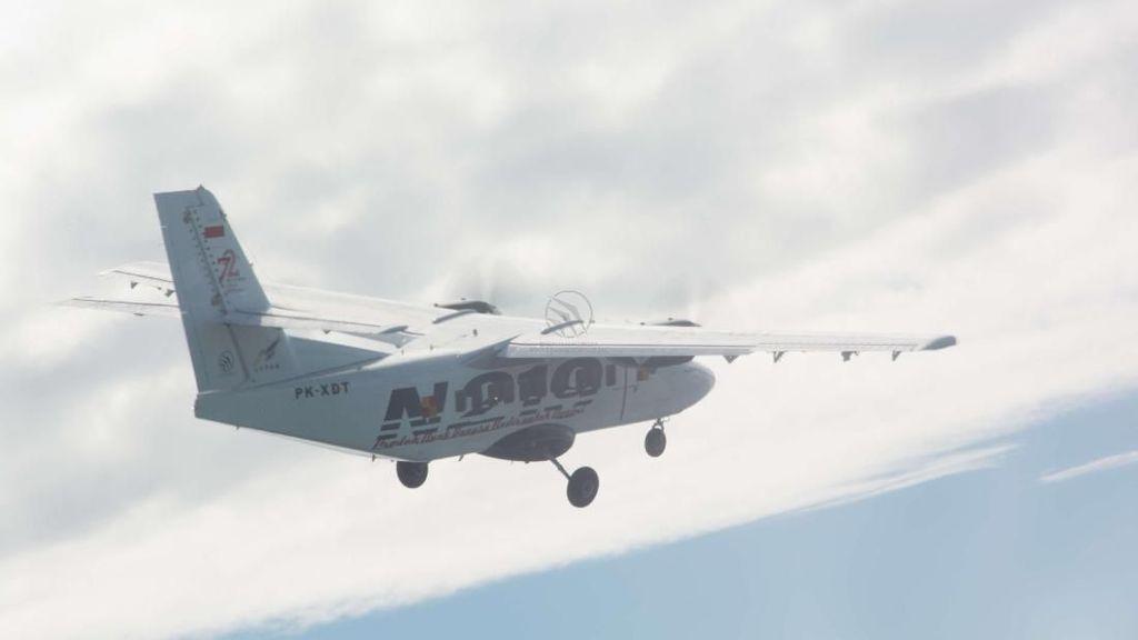 Pesawat Nurtanio Mulai Dikirim hingga ke UEA Tahun Depan