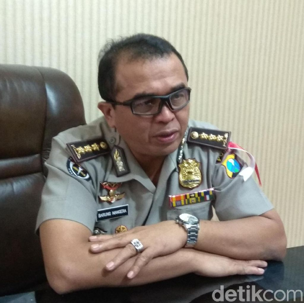 Polwan yang Terima Rp 450 Juta Janjikan Masuk Polisi Terancam Pecat
