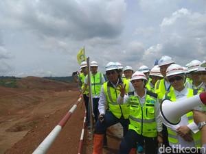 Pembebasan Lahan Proyek Kereta Cepat JKT-BDG Telan Rp 9 T