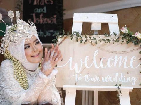 Pernikahan Anies dan Jokowi