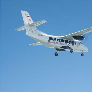 Apa Kabar Pesawat N219 Buatan Bandung?