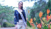 Puteri Indonesia 2018 Blusukan ke Hutan, Cicipi Jamur Jutaan Rupiah