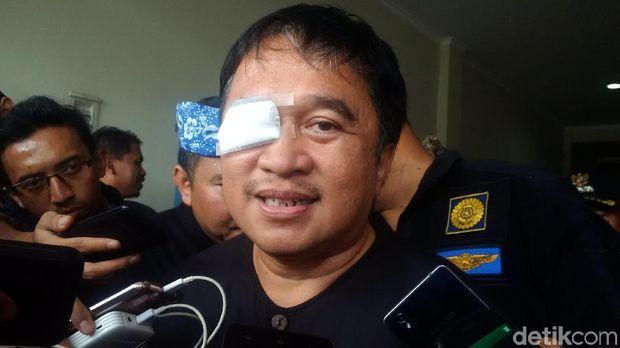 Pjs Wali Kota Bandung Solihin