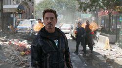 Gwyneth Paltrow Muncul di Avengers 4, Ini Buktinya
