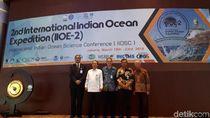 103 Peneliti Kaji Cuaca Ekstrem yang Berasal dari Samudra Hindia