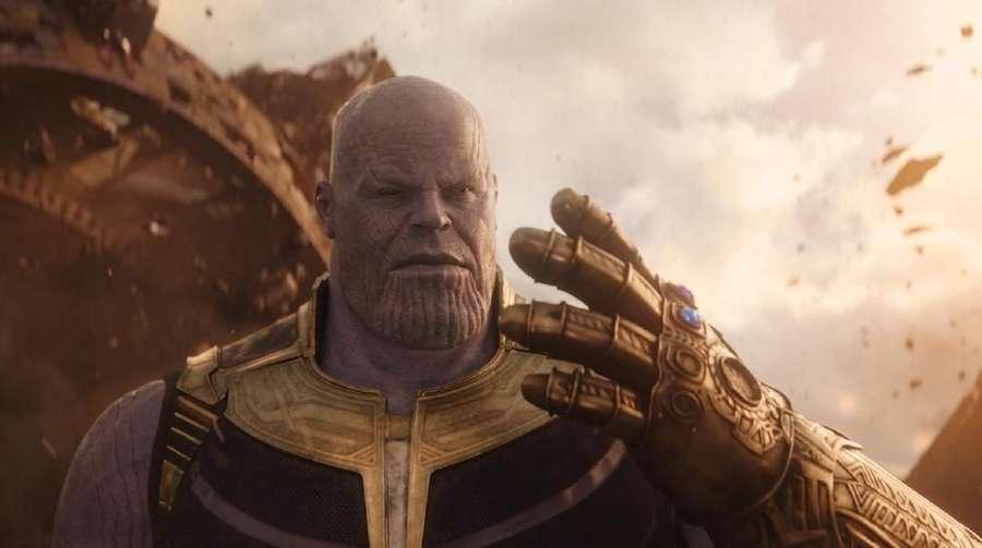 Infinity Gauntlet Bakal Jadi Kunci Kalahkan Thanos?