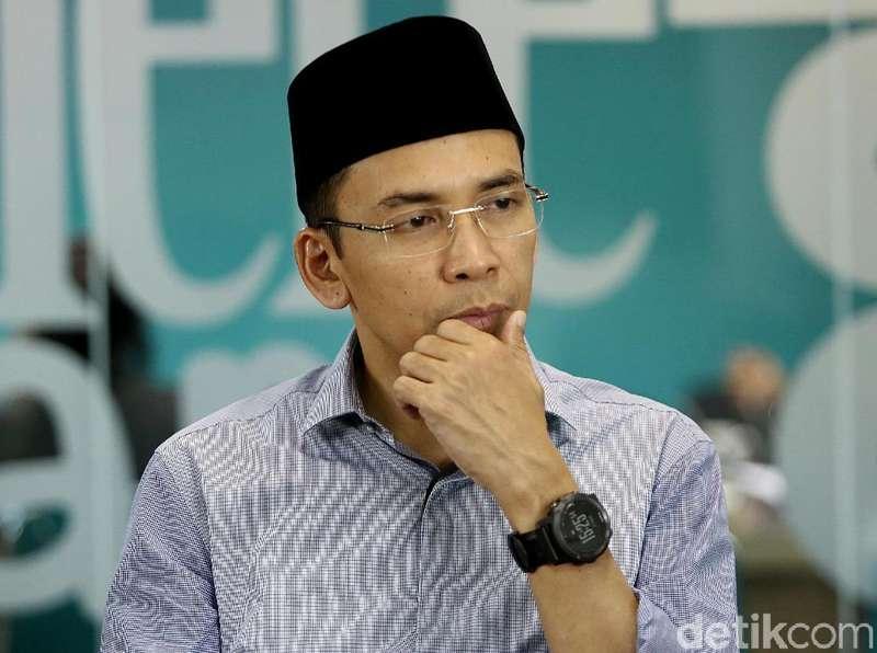Kumpulkan Keterangan, KPK Periksa Gubernur TGB