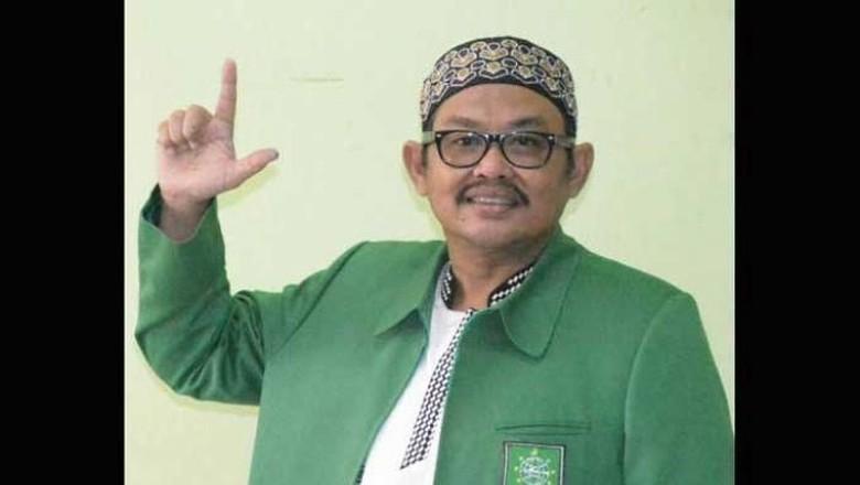 Wali Kota dan 18 Anggota DPRD Malang Tersangka Suap