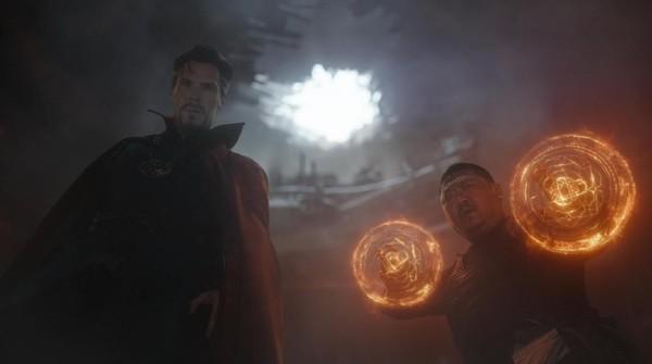 Infinity War Puncaki Box Office, Tembus Pendapatan $1 Miliar