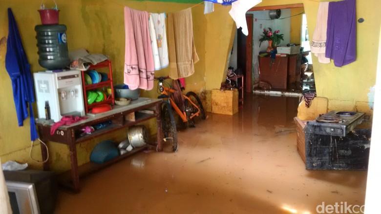 Banjir Bandang di Bandung, Pakar: Dampak Alih Fungsi Lahan KBU