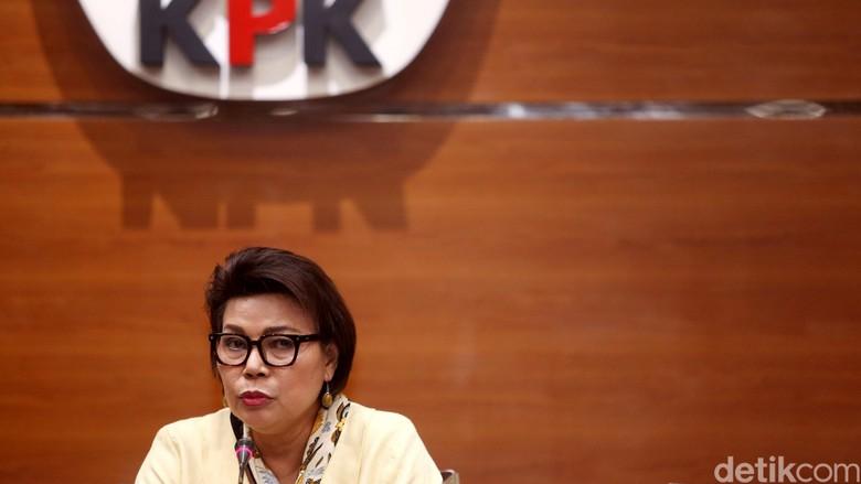 KPK Bandingkan Larangan Eks Koruptor Nyaleg dan SKCK Lamar Kerja
