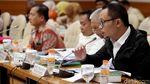 Timwas TKI dan Menaker Gelar Rapat Konsultasi soal TKI