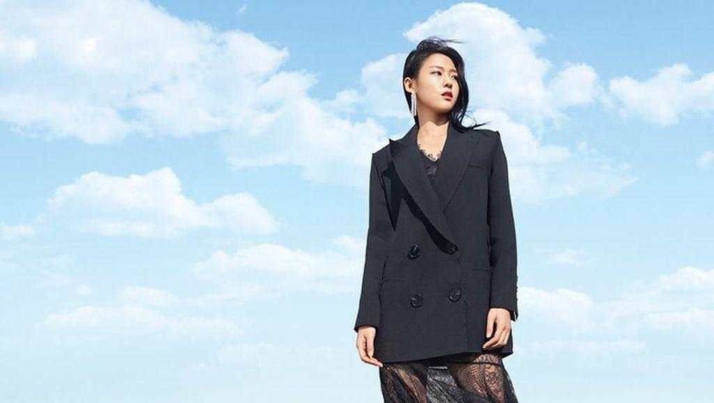 Pesona Seolhyun AOA yang Foto Editan Tanpa Busananya Tersebar