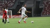 Tak Dilepas Klub, Egy dan Ezra Gagal Gabung Timnas U-22
