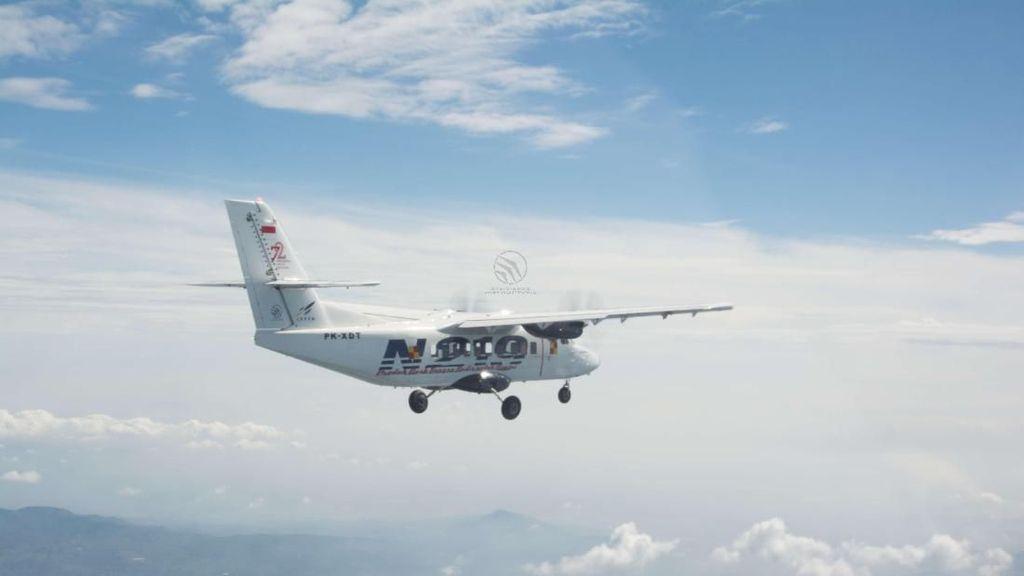 Genjot Penerbangan Perintis, Aceh Pesan 4 Pesawat Nurtanio