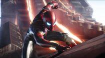 Intip Reuni Iron Man dan Spider-Man di Balik Layar Avengers: Endgame