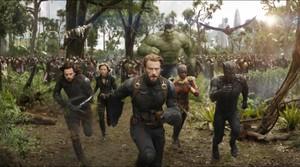 Avengers 4 Rilis Mei 2019